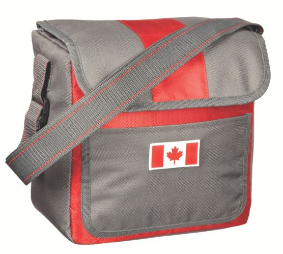 Canada Soft Cooler, 48-Can Product image