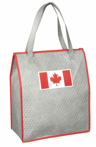 Canada Tote Soft Cooler, 30-can Product image