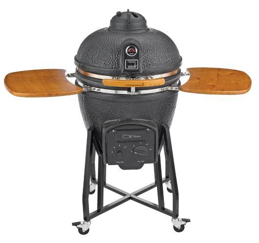 Vision Grills Kamado Professional C-Series Charcoal BBQ Product image