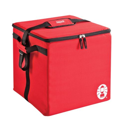 Coleman Cube Collapsible Soft Cooler, 50-Can Product image