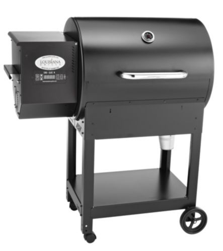 Louisiana Grills Pellet Grill Product image