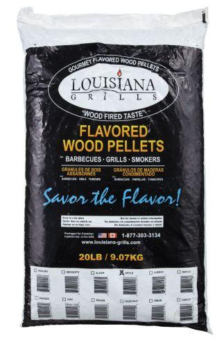 Louisiana Grills Apple Pellets Product image