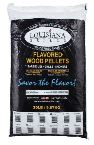 Louisiana Grills Hickory Pellets Product image