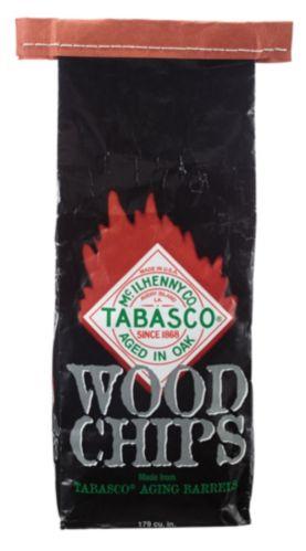 Tabasco Smoking Wood Chips Product image
