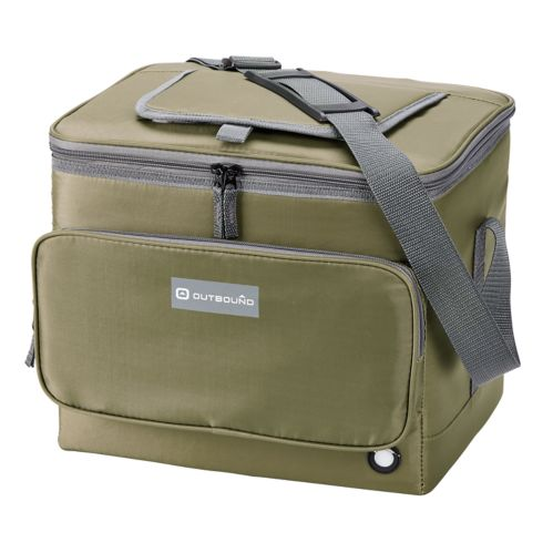 Outbound Small Collapsible Soft Cooler, 24-Can Product image