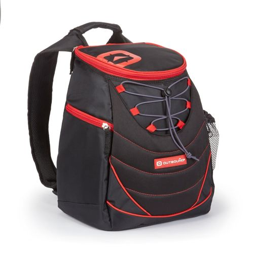 Outbound Backpack Soft Cooler, 18-Can
