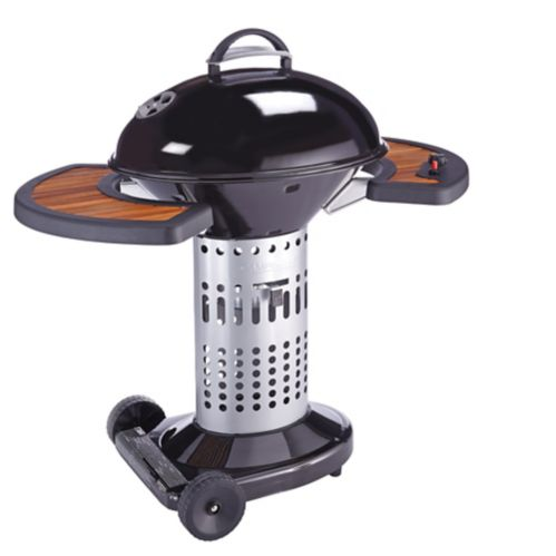 Coleman Gas Assist Charcoal BBQ Product image