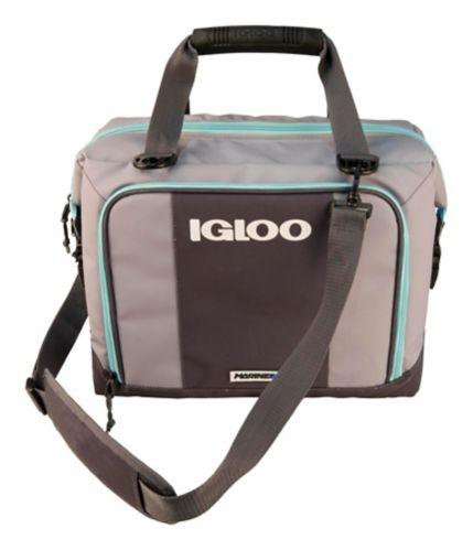 Igloo Snapdown Marine Soft Cooler, 36-Can Product image