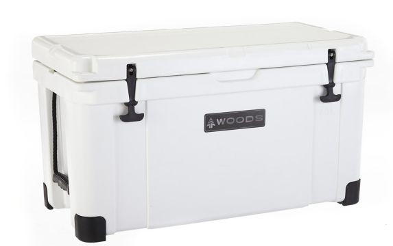 Woods™ Roto Cooler, 75-L