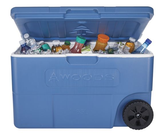 Woods™ Boreal Cooler, 65-L Product image