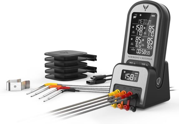 Vermont Castings Wireless Digital Thermometer Product image
