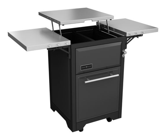 Vermont Castings Grill Prep & Storage Cart Product image