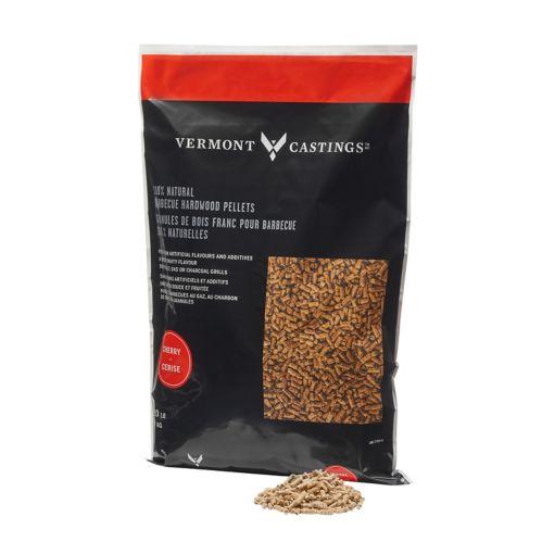 Granules de bois dur Vermont Castings, mélange de cerisier, 20 lb Image de l'article