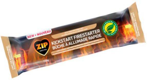 Zip Kickstart Firestarter Log Product image