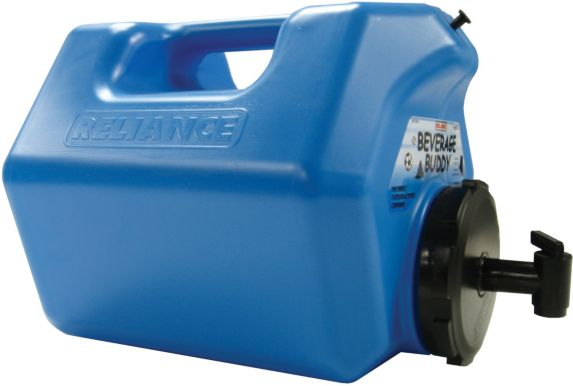 Reliance Beverage Buddy Water Container, 15-L Product image