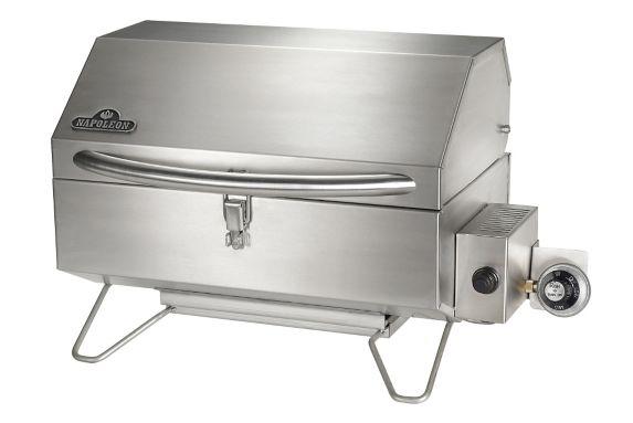 Barbecue portatif Napoleon Freestyle, propane, avec brûleur à infrarouges Image de l'article