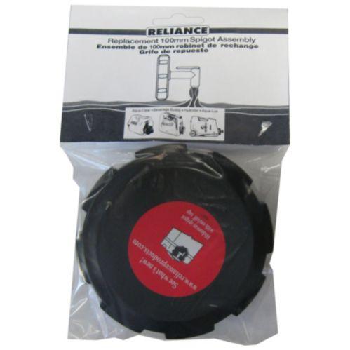 Robinet de rechange Reliance, 100 mm Image de l'article