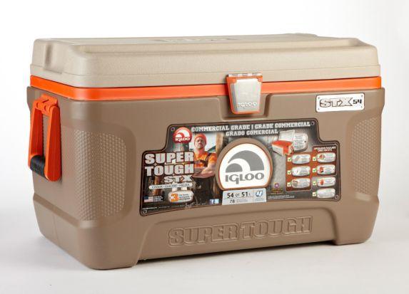 Igloo Sportsman STX 54 Cooler, 54-qt Product image