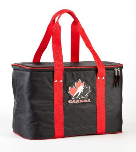 Glacière souple Hockey Canada, 24 canettes Image de l'article