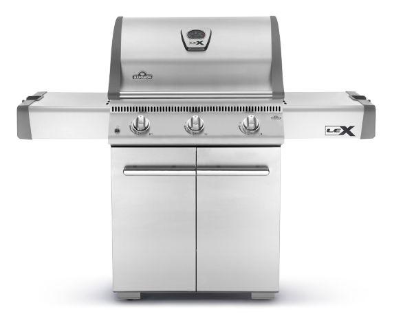 Napoleon LEX485 Propane BBQ Product image
