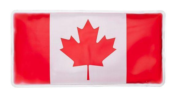 Bloc réfrigérant souple en gel Canada Image de l'article