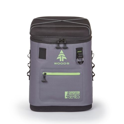 Woods Expedition Series Soft Cooler Backpack Product image