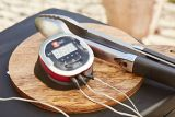 Weber iGrill 2 BBQ Thermometer | Webernull