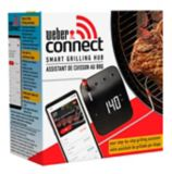 Moyeu de raccord Weber Smart Grilling | Webernull