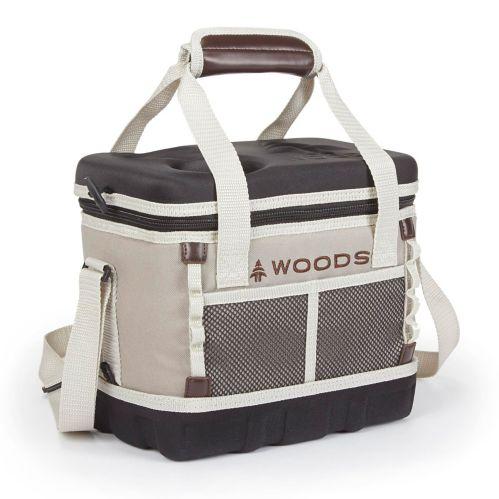 Woods Heritage EVA Soft Cooler, 6-Can
