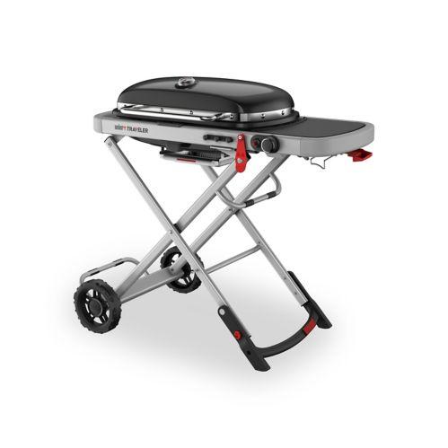 Weber Traveler Portable Propane BBQ Product image