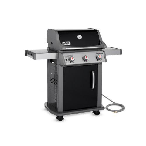 Weber Spirit 3-Burner Natural Gas BBQ Product image