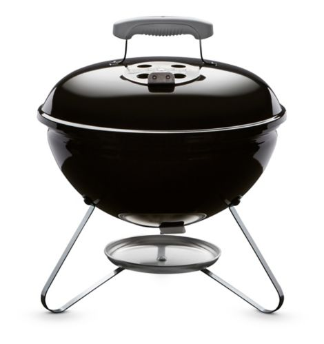 Weber Portable Charcoal Grill, 14-in Product image