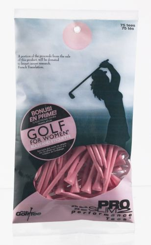 Pink Tees, 75-pc Product image