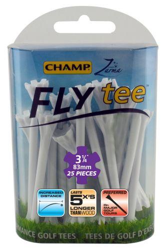 Tés Champ EZ Fly, 3 1/4 po, paq. 25 Image de l'article