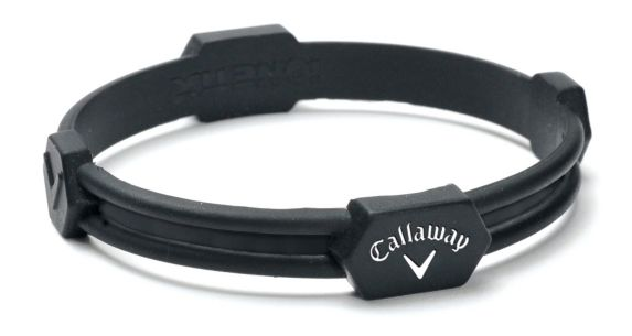 Callaway Silicone Bracelet Product image