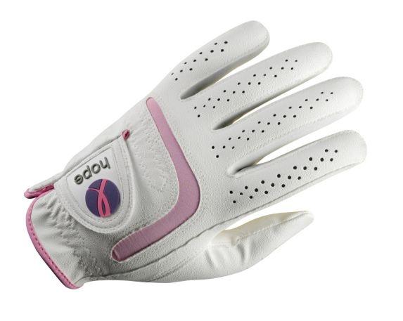 Wilson Hope Golf Glove, Left-Handed Product image