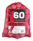 Econo Recycled Golf Balls, 60-pk | Econonull