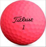 Balles de golf Titleist Velocity, rose, paq. 12   Titleistnull