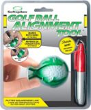 Softspikes Golf Ball Alignment Tool | Pridenull