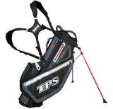 PowerBilt TRM Golf Stand Bag, Black   PowerBiltnull