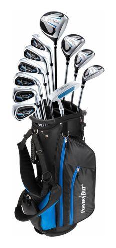 Ensemble de golf PowerBilt V3, hommes, main droite Image de l'article