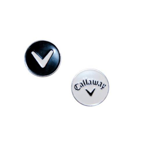 Callaway Metal Ball Markers, 4-pk Product image