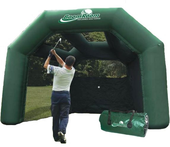 Golf Boom Room Product image