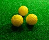 PrideSports Soft Practice Golf Balls, 12-pk | Pridenull