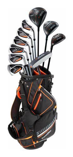 PowerBilt VX Men's Golf Set, Right Hand Product image