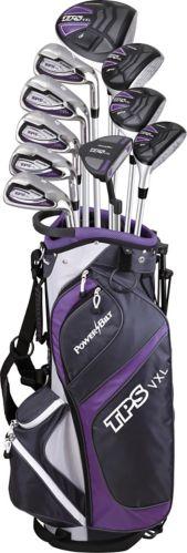 Ensemble de golf PowerBilt VXL, dames, main droite Image de l'article