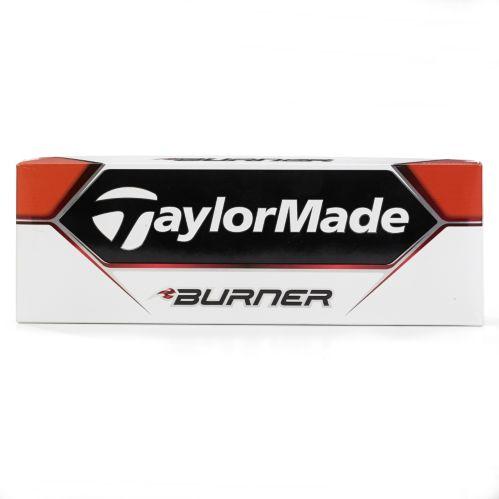 TaylorMade Burner White Golf Balls, 12-pk Product image