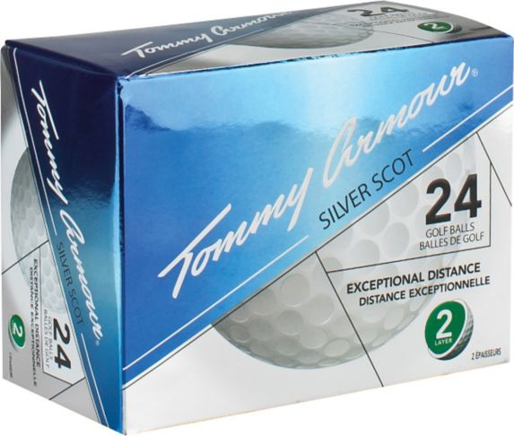 Tommy Amour Silver Scot Golf Balls, 24-pk Product image