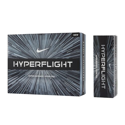 Nike Hyperflight Golf Balls, 12-pk Product image