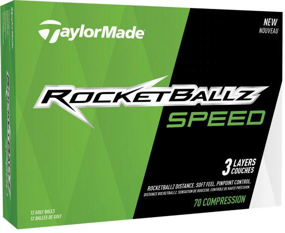 Balles de golf TaylorMade RBZ, paq.12 Image de l'article